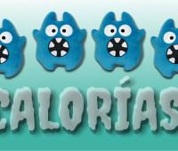 ¿Las calorías son malas?