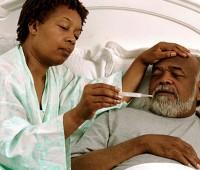 Fiebre: una alerta muy seria en los ancianos