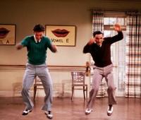 Bailar para perder peso. Adelgace bailando.