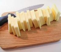 La mantequilla más saludable