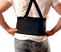 Previniendo lesiones de espalda