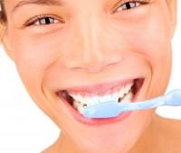 Duración ideal del cepillado de dientes