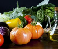 Alzheimer y la dieta Mediterránea