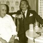 horchata bebida favorita de Dalí