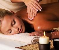 El masaje es eficaz para aliviar dolores