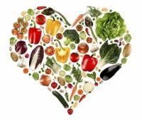 Una dieta sana es la mejor medida para prevenir las enfermedades cardiacas