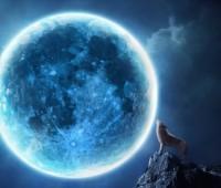 La luna llena puede provocar problemas para dormir