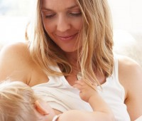 Amamantar al bebé aumenta su coeficiente intelectual