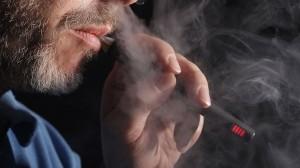 cigarrillo electrónico potente