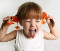 La hiperactividad puede ser causada por transtornos en el oído