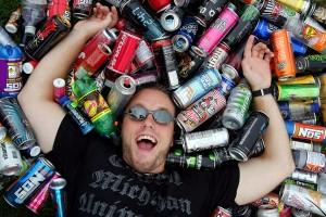 saludables alternativas a las bebidas energéticas o isotónicas