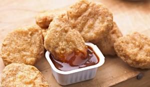 de que estan hechos los nuggets de pollo