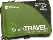 ¿Qué debe contener el botiquín del viajero?